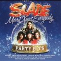 Slade - Merry Xmas Everybody: Party Hits '2009