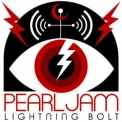 Pearl Jam - Lightning Bolt '2013