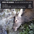 Girls In Hawaii - Plan Your Escape '2008