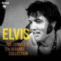 Elvis Presley - The Complete '70s Albums Collection: Disc 17 - Recorded Live On Stage In Memphis '2015