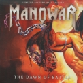 Manowar - The Dawn Of Battle (Limited Edition) '2002