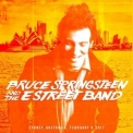 Bruce Springsteen & The E Street Band - 02-09 Qudos Bank Arena, Sydney, Aus '2017