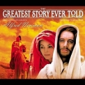 Alfred Newman - The Greatest Story Ever Told (CD3) '2004