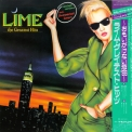 Lime - The Greatest Hits '1986