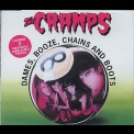 Cramps, The - Dames, Booze, Chains And Boots '1991