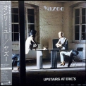 Yazoo - Upstairs At Eric's (Japanese Edition) '1982