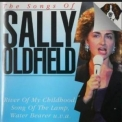 Sally Oldfield - The Songs Of Sally Oldfield '1994