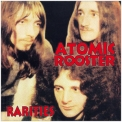 Atomic Rooster - Rarities '2000