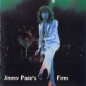 Firm, The - Jimmy Page's Firm '1985