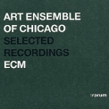 Art Ensemble Of Chicago - Selected Recordings Rarum VI '2002
