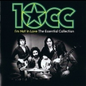 10cc - I'm Not In Love The Essential Collection (2CD) '2012