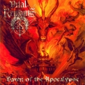 Vital Remains - Dawn Of The Apocalypse '2000