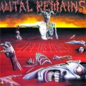 Vital Remains - Let Us Pray '1992