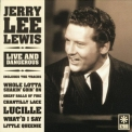 Jerry Lee Lewis - Live And Dangerous '2000