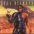 Legs Diamond - The Wish '1993