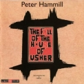 Peter Hammill - The Fall Of The House Of Usher (deconstructed & rebuilt) '1999