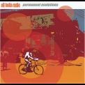 All India Radio - Permanent Evolutions '2006