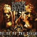 Napalm Death - Order Of The Leech '2002