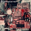 John Butler Trio, The - Flesh & Blood (HDtracks) '2014