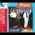 Huey Lewis & The News - Super Selection '1989