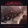 Budgie - The Bbc Recordings (2CD) '2006