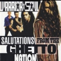Warrior Soul - Salutations From The Ghetto Nations '1992