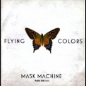 Flying Colors - Mask Machine '2014