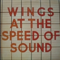 Wings - At The Speed Of Sound (UK) '1976