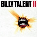 Billy Talent - Billy Talent II '2006