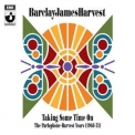 Barclay James Harvest - Taking Some Time On (the Parlophone-harvest Years (1968-73) (5CD) '2011