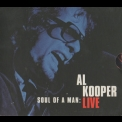 Al Kooper - Soul Of A Man: Al Kooper Live (CD1) '1995