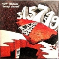New Trolls - Tempi Dispari (1996 remastered) '1974