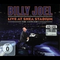 Billy Joel - Live At Shea Stadium (2CD) '2011