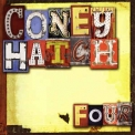 Coney Hatch - Four '2013