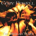 Cozy Powell - The Bedlam Years (3CD) '2009