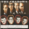 Shadows, The - Dance With The Shadows - Sound Of The Shadows '1991