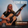 Fiona Boyes - Professin' The Blues '2016
