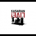 Kasabian - Live! (2CD) '2012