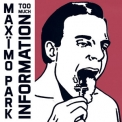 Maximo Park - Too Much Information (2CD) '2014