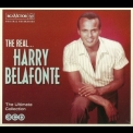 Harry Belafonte - The Real... Harry Belafonte (3CD) '2014