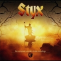 Styx - The Complete Wooden Nickel Recordings (2CD) '2005