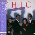 Chic - Real People '1980