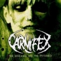 Carnifex - The Diseased And The Poisoned '2008