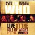 Who, The - Live At The Isle Of Wight Festival - 1970 '2009