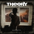 Theory Of A Deadman - Savages '2014