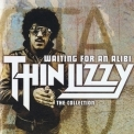 Thin Lizzy - Waiting For An Alibi: The Collection '2011