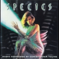 Christopher Young - Species - Species II / Особь - Особь II OST '1995