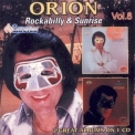 Orion - Rockabilly (1979) & Sunrise (1981) '2000