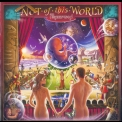 Pendragon - Not Of This World '2001