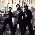 Kinsey Report, The - Smoke And Steel '1998
